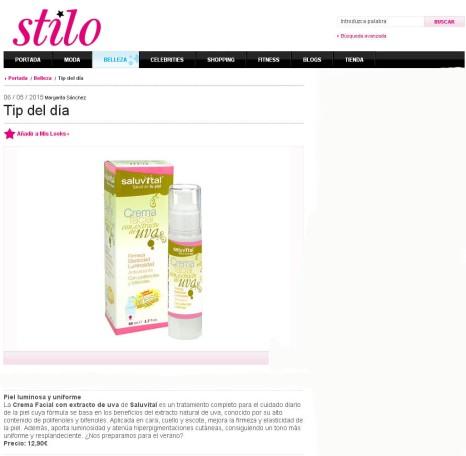STILO (6-5-2015)